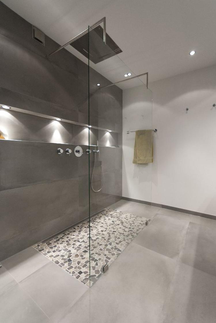 lichtplan, douche, tegelhuis | badkamer | Pinterest | House