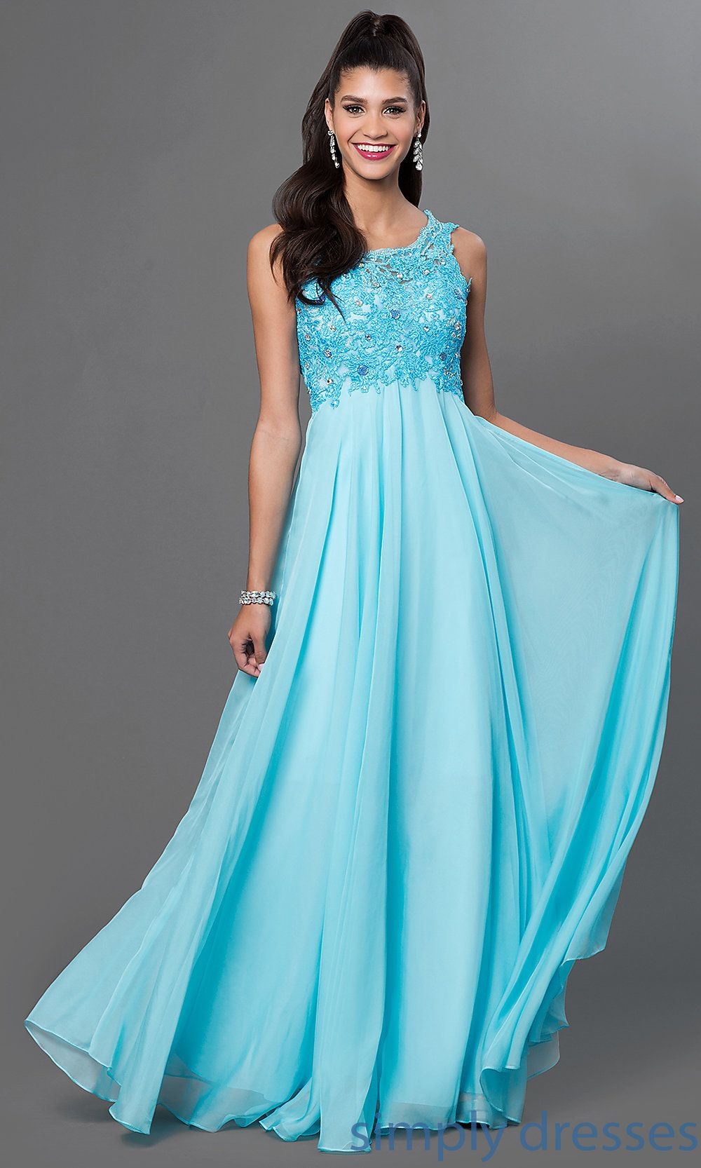 Homecoming Dresses, Formal Prom Dresses, Evening Wear: NA-8149 ...