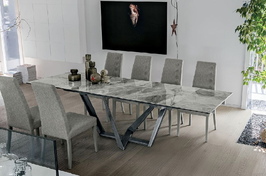 Priamo in 2019 | arredo | Tavolo e sedie, Tavoli, Tavolo