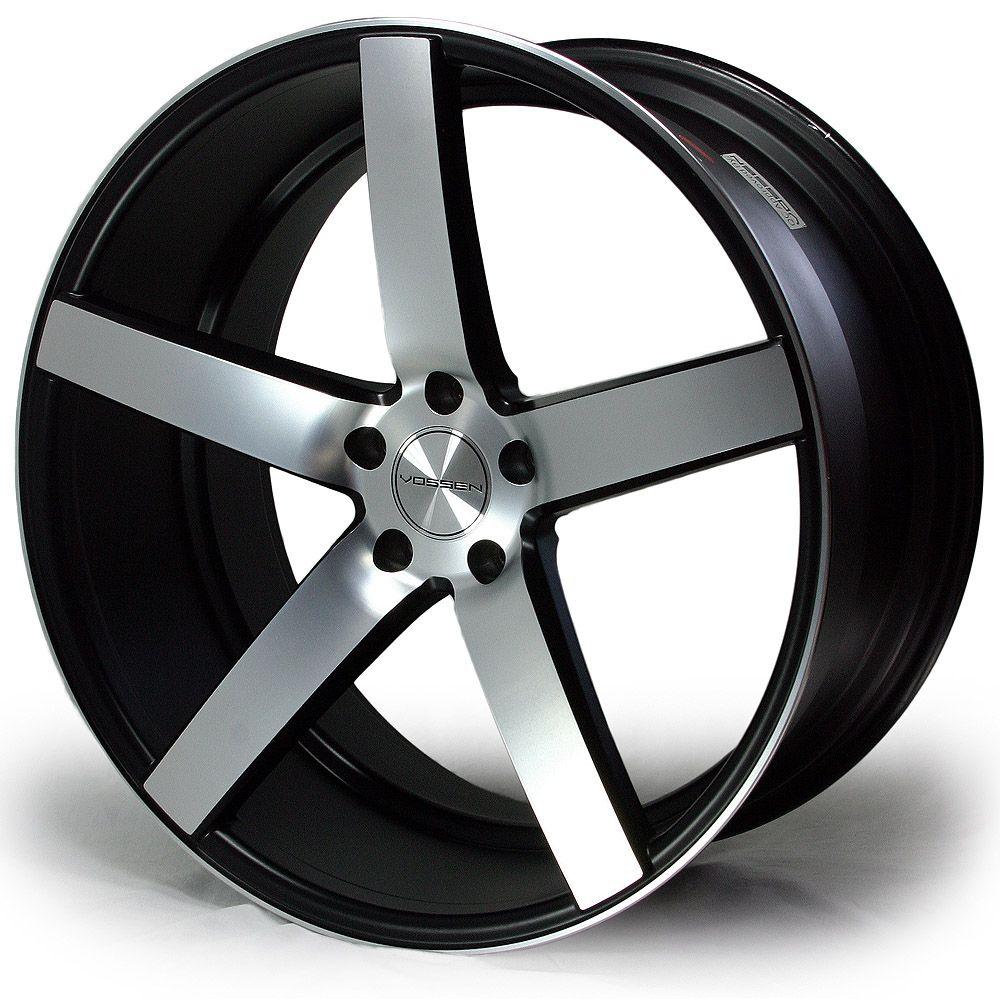 Vossen vvscv3 wheels