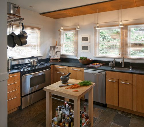 Jacob Kitchen Renovation contemporary kitchen
