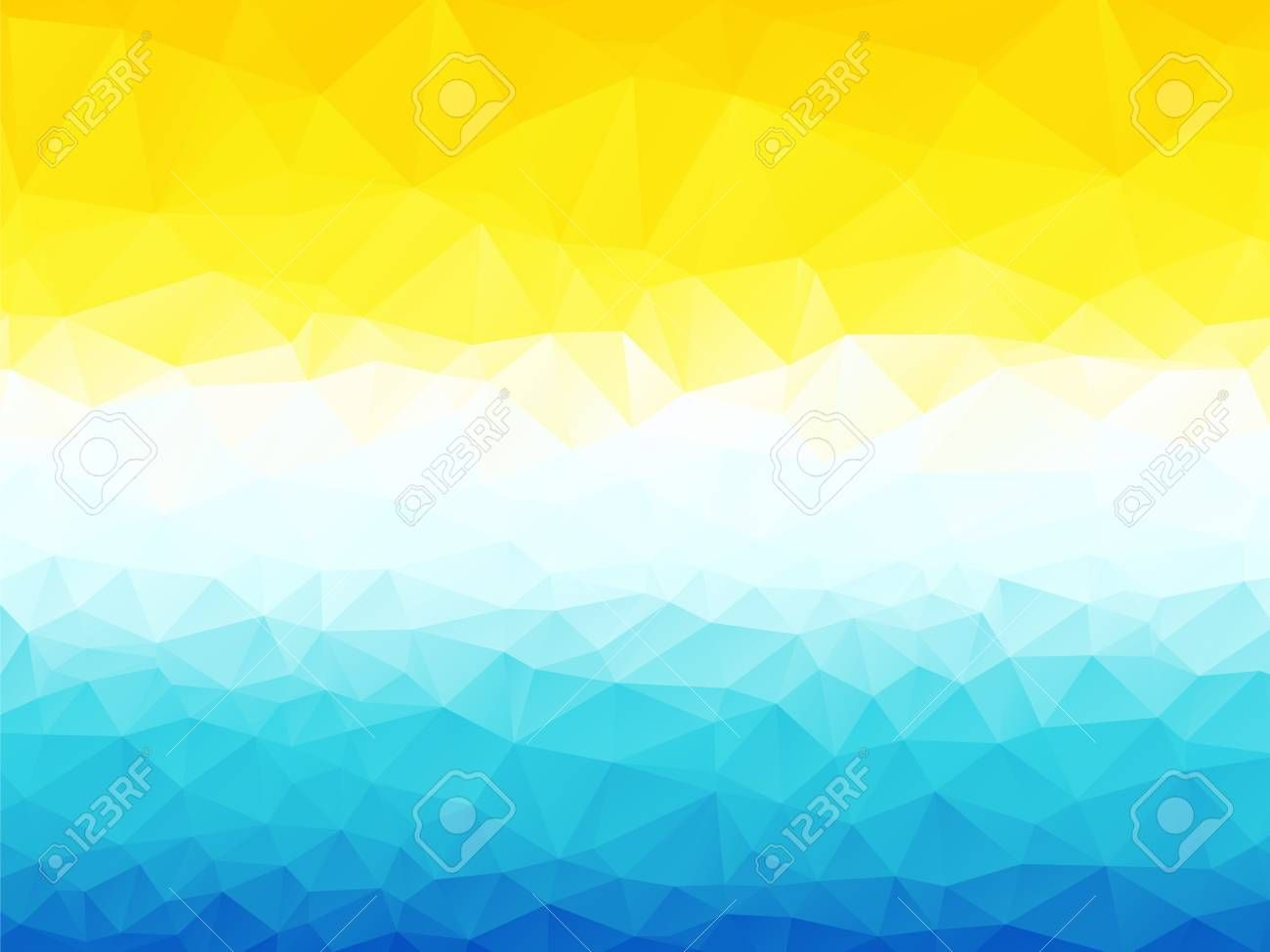 Yellow Blue Abstract Background Spon Blue Yellow Background Abstract Abstract Backgrounds Blue Abstract Abstract