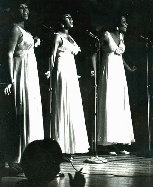 ~THE SUPREMES LEGACY~