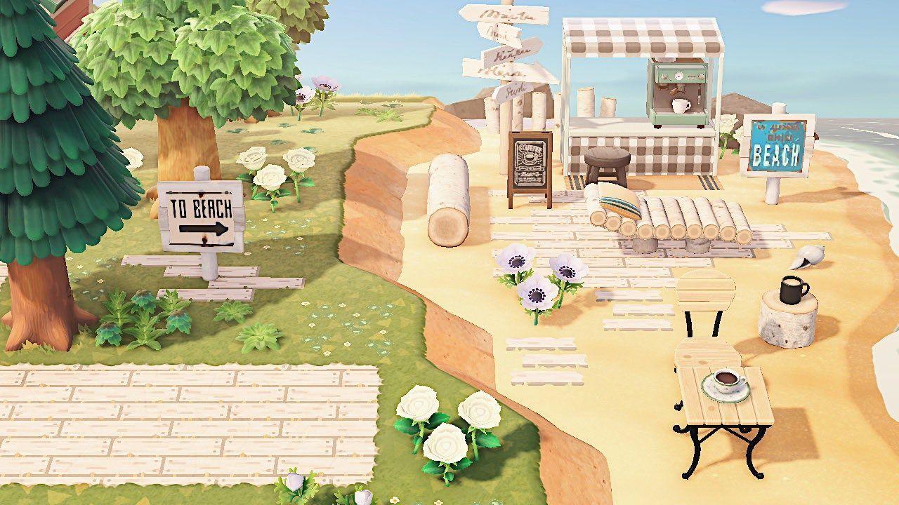 animal crossing new horizons ideas - Acnh Designs Blog on Animal Crossing New Horizons Bedroom Ideas  id=53235