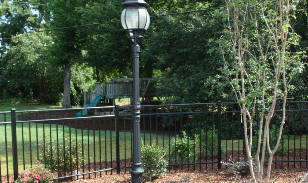 Best Backyard Light Pole