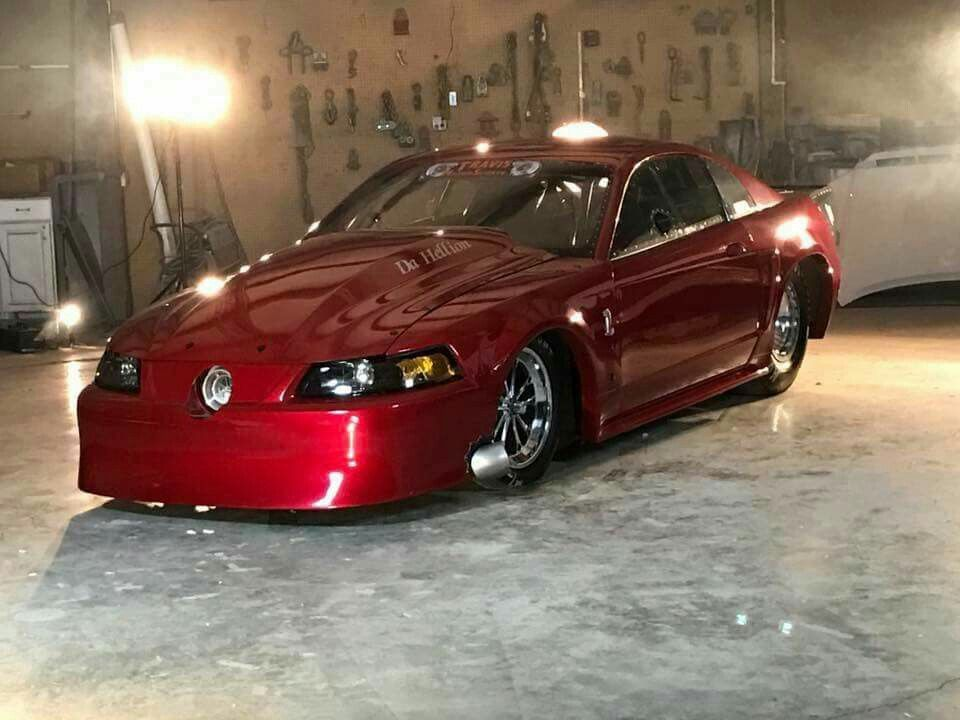 Mustang Ford This Want Cars Fireball red Drag I Cobra