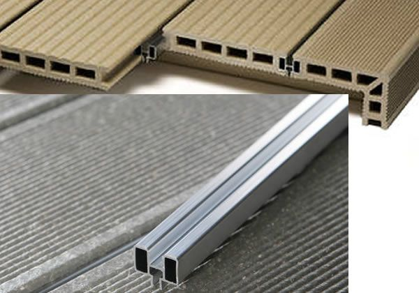 4x8 Sheet Of Composite Deck 1 2 Inch Tongue And Groove Composite Decking