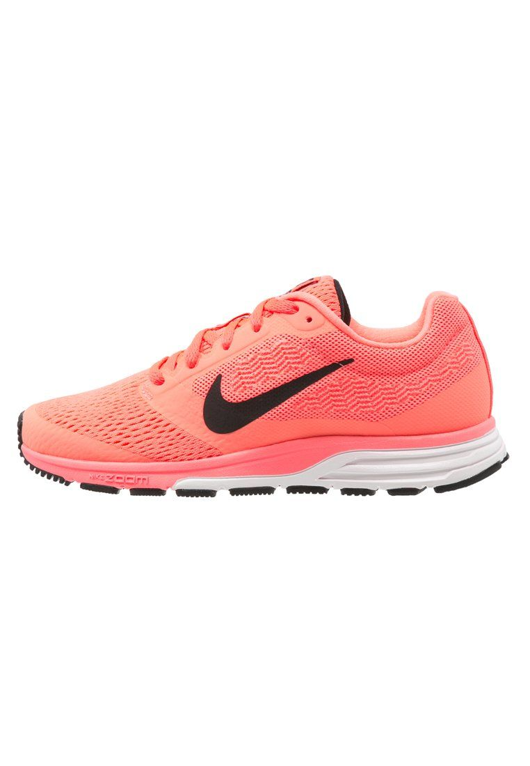 ff3dbcff26f2 Nike Performance - ZOOM FLY 2 - Chaussures de running stables - hot  lava black lava glow
