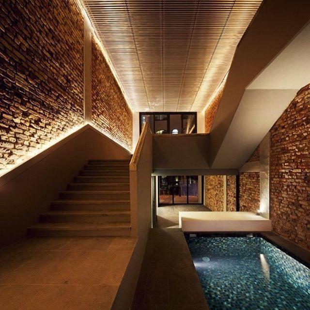 Design by FARM and KD Architects. ///  Diseño por FARM y KD Arquitectos. #d_signers