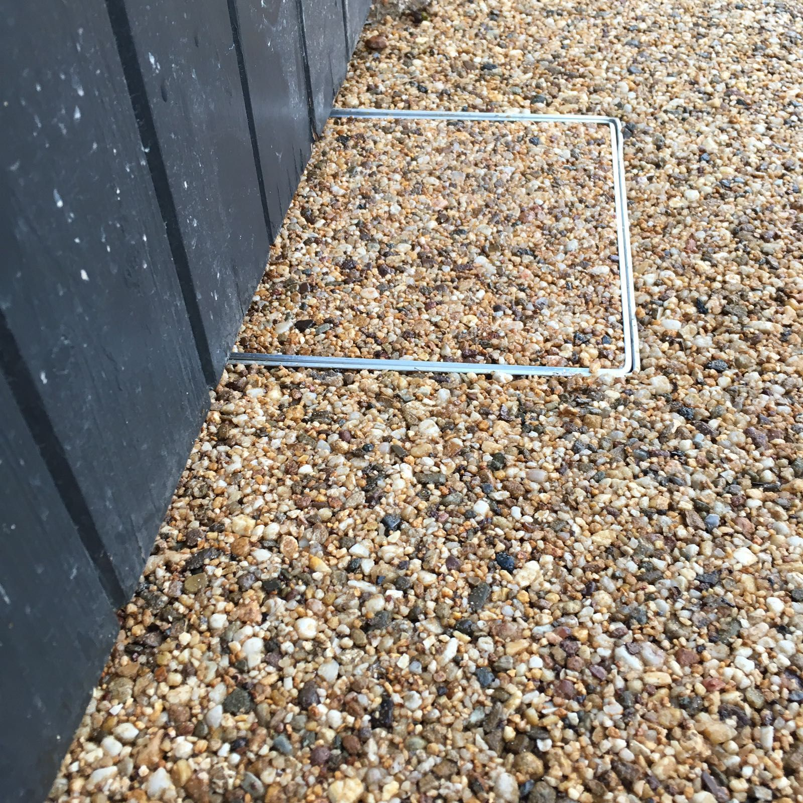 How To Hide Manhole Covers And Drains Sureset Covered