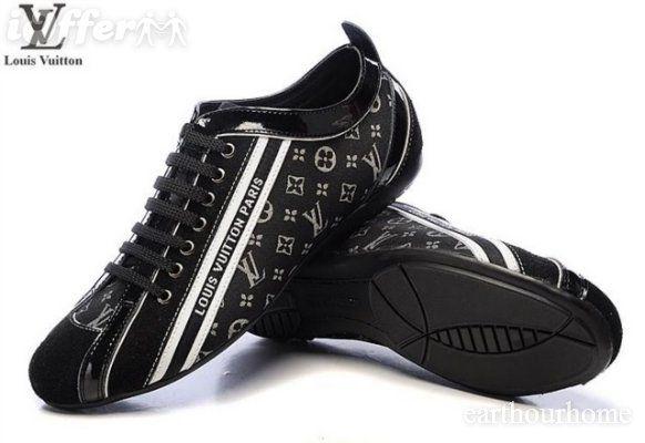 Image detail for -Louis Vuitton shoes