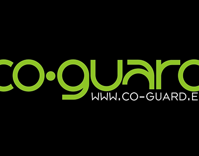 "Check out new work on my @Behance portfolio: ""CO-GUARD_MOTION_GRAPHIC""…"