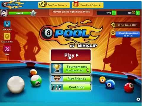 8 Ball Pool By Miniclip Get Unlimited Coins Hack 9999999999