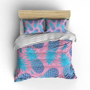 Pineapple Bedding For Girls Google Search Kid S Room