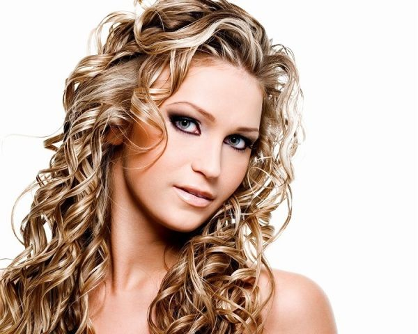 Curly Perm Hairstyles Types Of