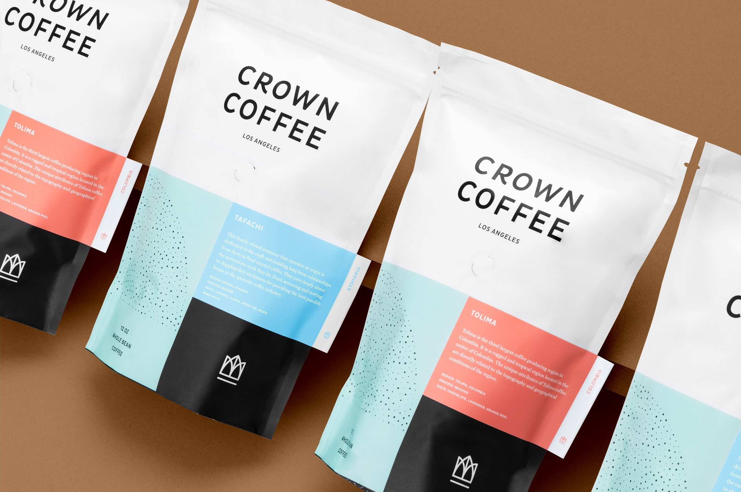 Crown Started With A Simple Belief That Everyone Deserves A Great Cup Of Coffee Coffee Branding Coffee Outfit Coffee