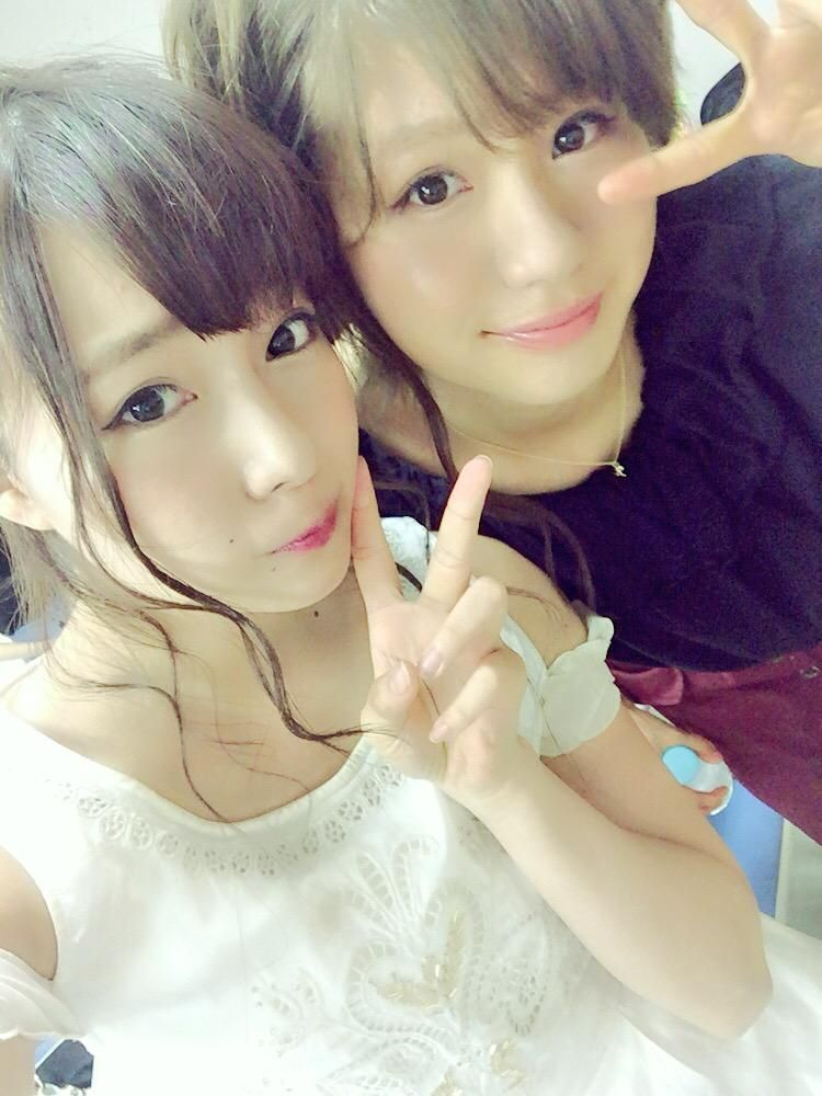 Sae Murase  https://twitter.com/murasesae_0330/status/631622445384863744