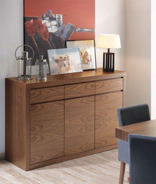 Muebles de calidad para el salón. Aiko High Quality de Kibuc ...