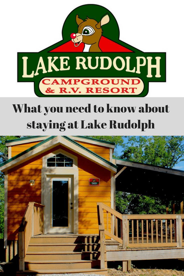 What To Expect At Lake Ruldolph Camp Ground Family Vacations U S Lake Rudolph Rving Full Time Rv Living Full Time