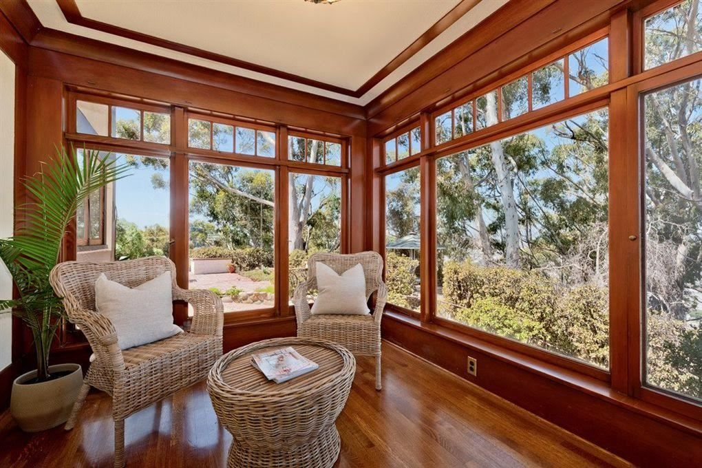 1908 Craftsman Style Home For Sale In San Diego California #craftsmanstylehomes
