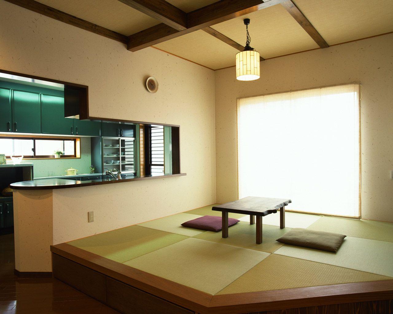 Korean interior design 3d hd wallpapers Home Decorum and Ideas
