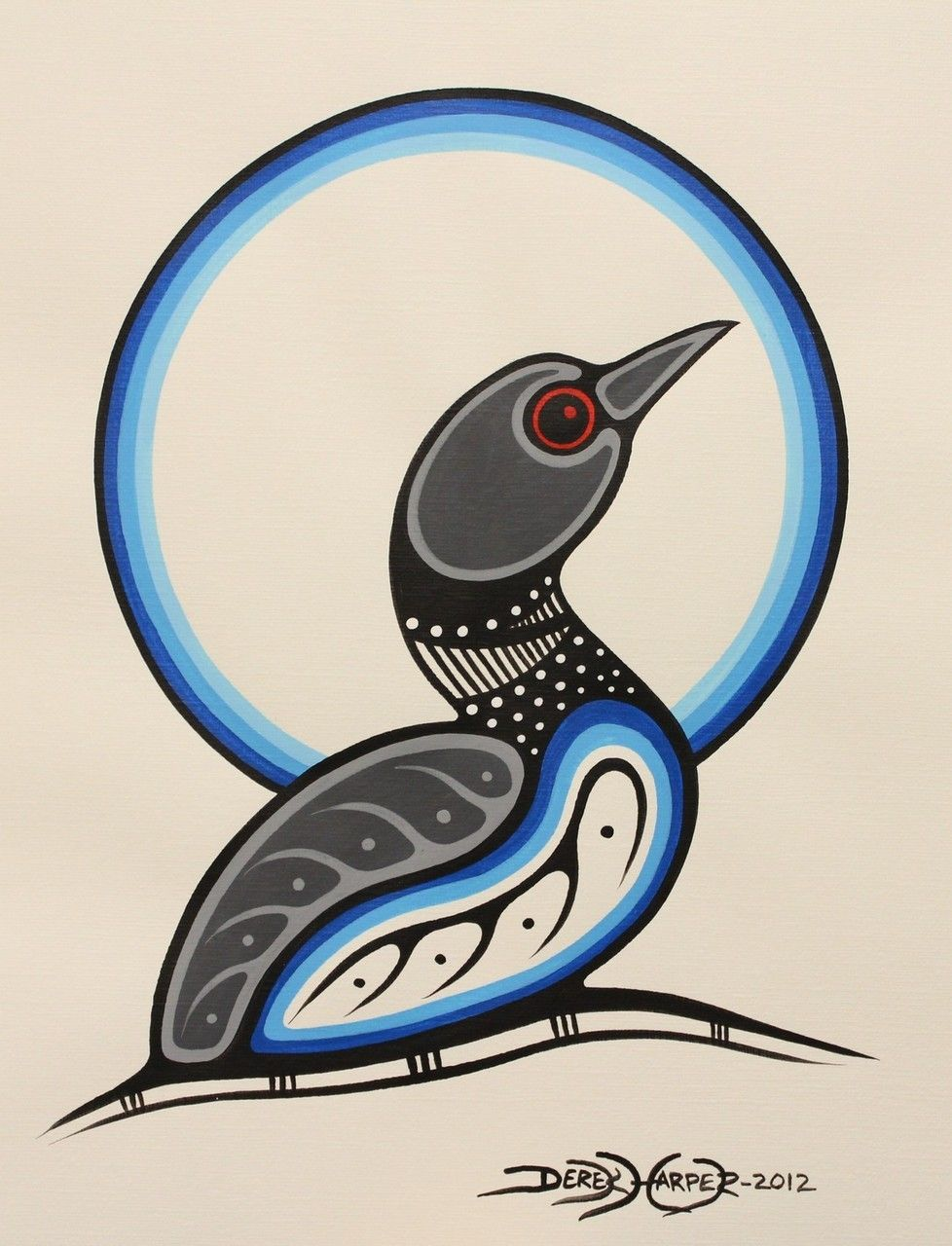 Loons And Turtles And Cranes Oh My >> Pin By Susan O On Artful Indigenous Art Native Art Inuit Art
