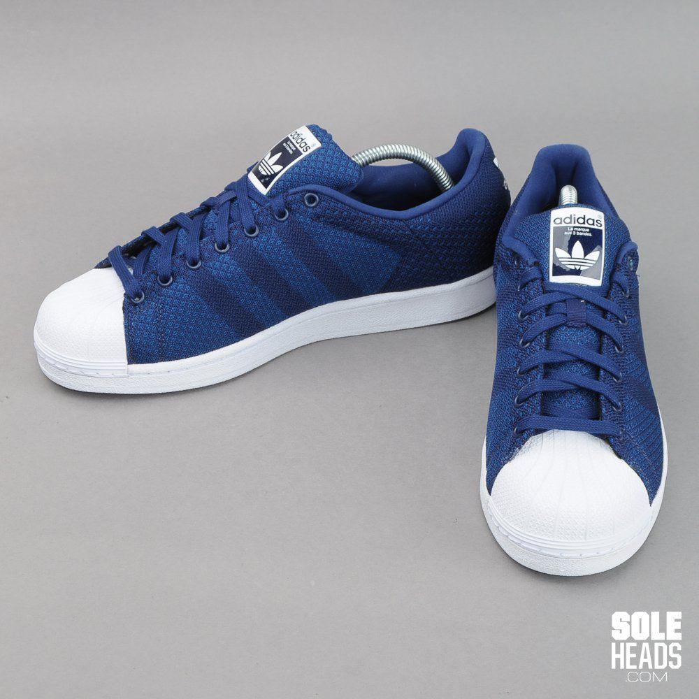 Adidas Superstar Weave