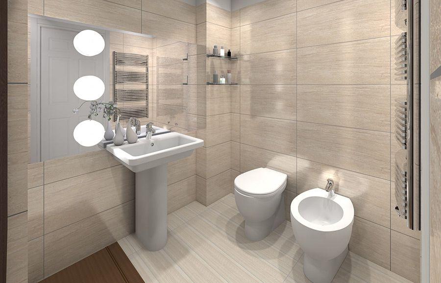 Come arredare un bagno di servizio arredamento bagno for Mobili piccoli bagno