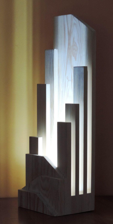 de la boutique woodlampdesign sur Etsy | Wood lamp design