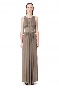 😍 ¿¿Te gusta este  vestido de  ElisabettaFranchi   ¡¡En nuestra ... 3094bec7de09b