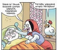 Terafluu :)