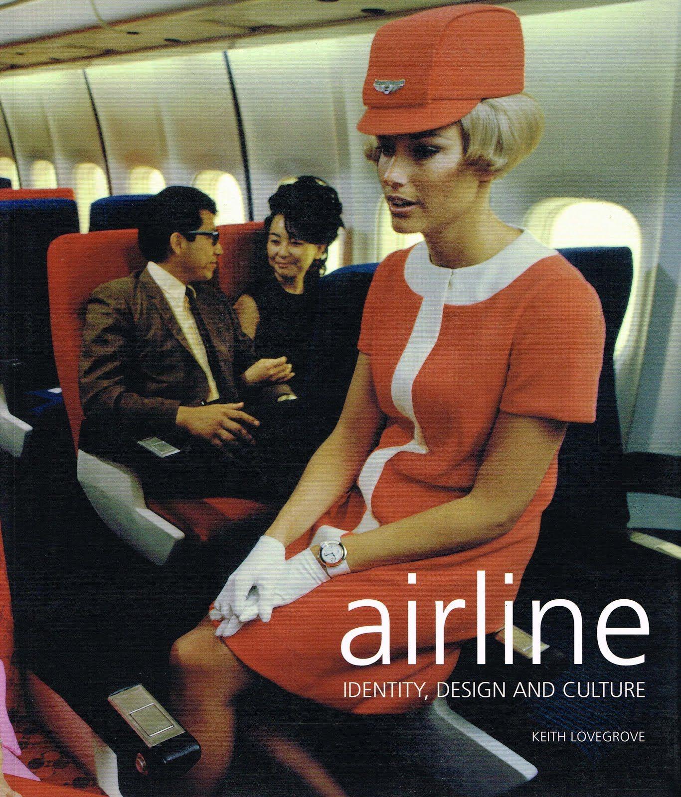 Stewardesses Vintage Airlines Stewardess Uniform Airline Uniforms