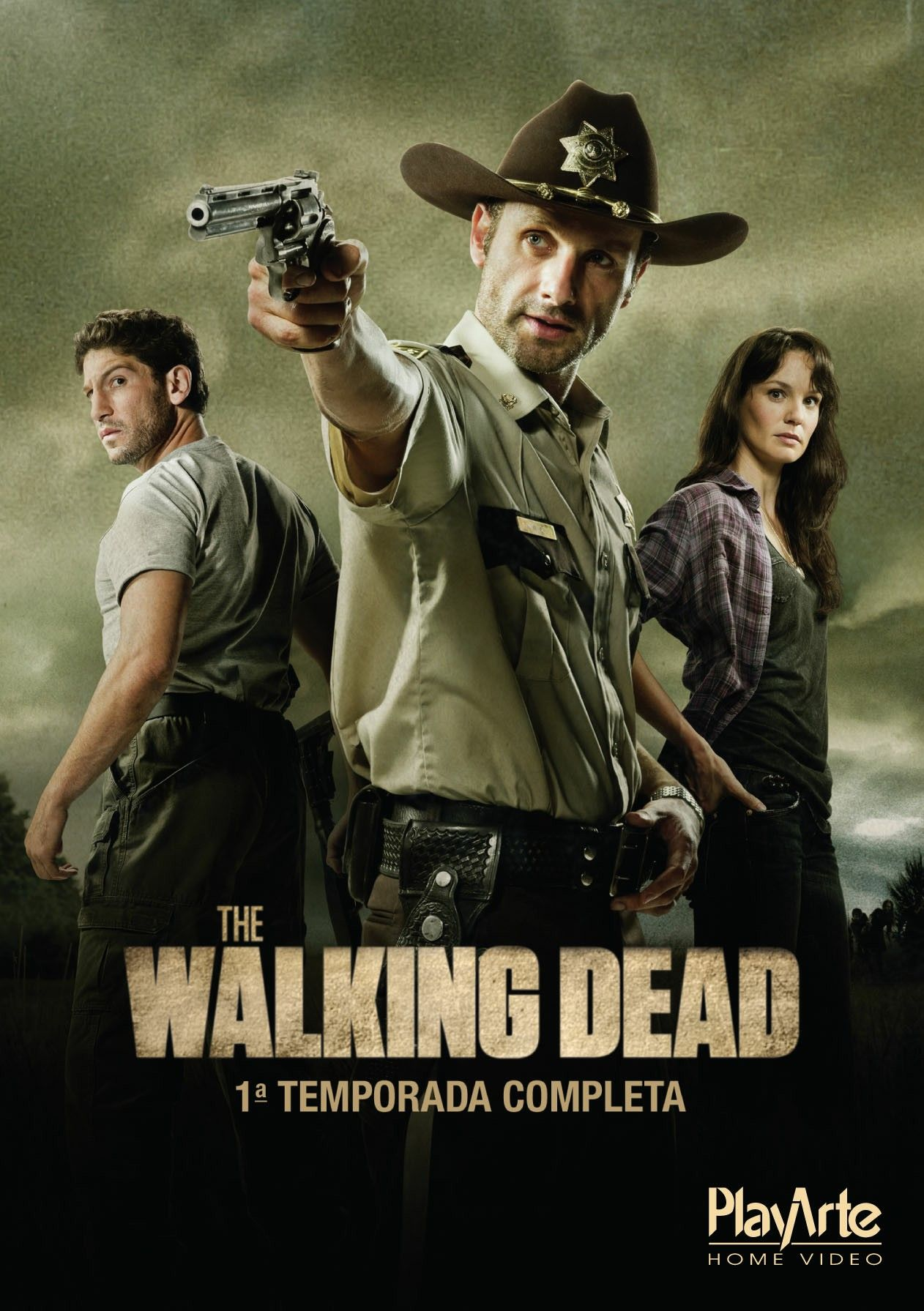 The Walking Dead 2ª Temporada 2011 2012 The Walking Dead