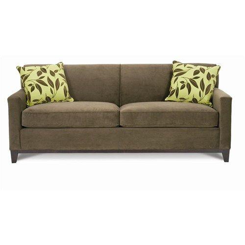 Rowe Martin Queen Sofa Sleeper