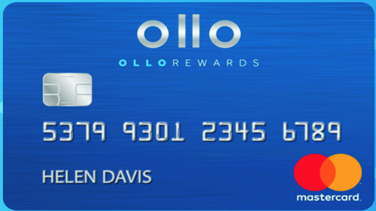 Ollo Credit Card 2020 Review Sign Up Credit Card Transfer