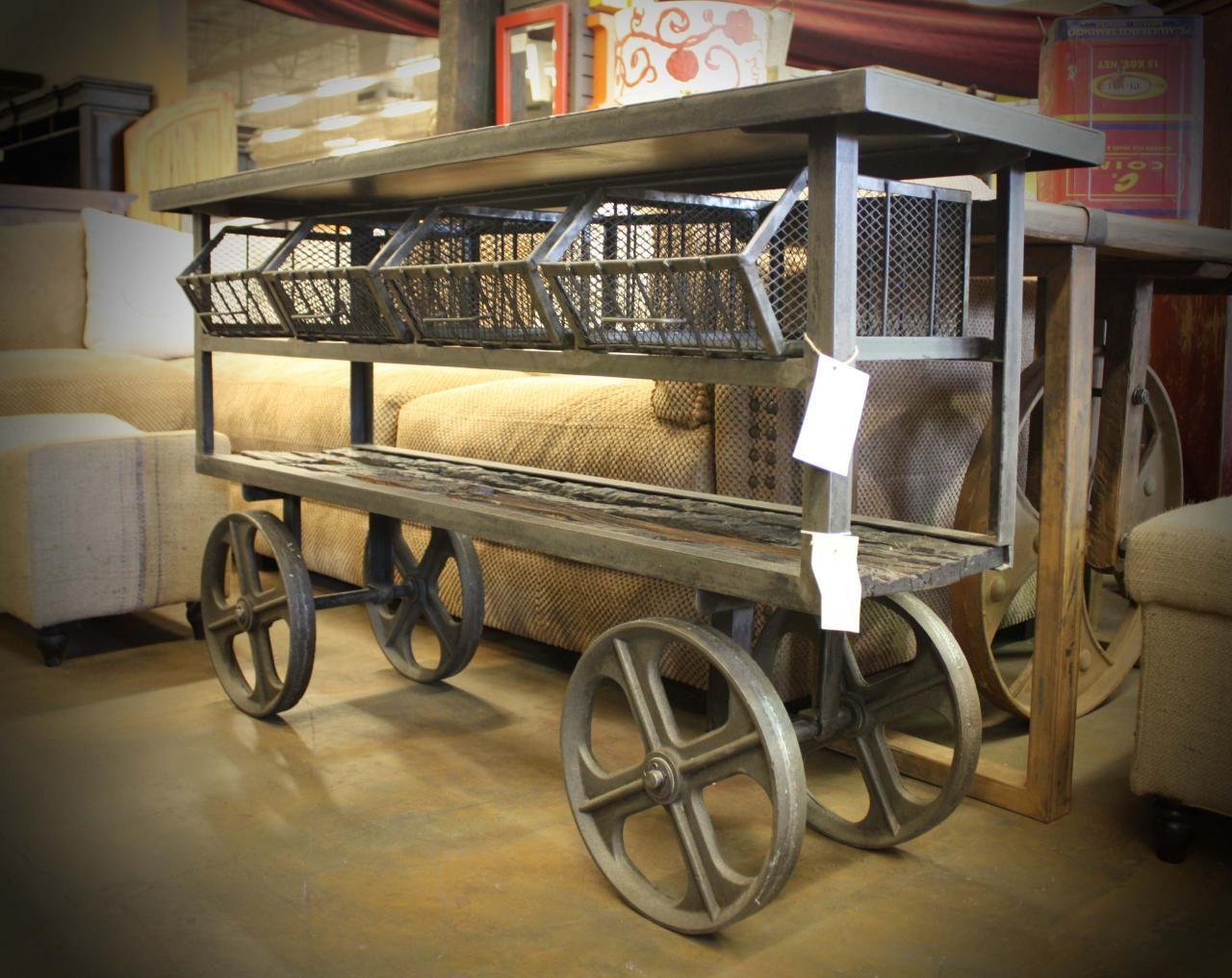 love cart potato barn