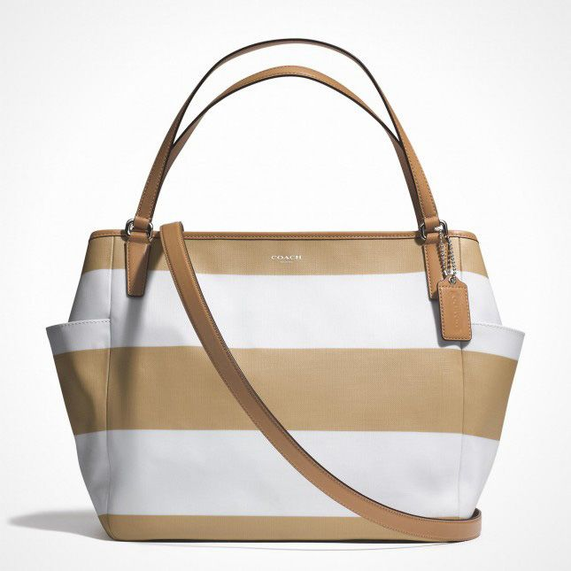 13 Diaper Bags For The Uber Hip Mom Via Brit Co