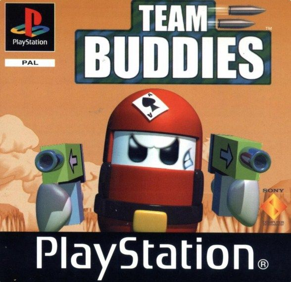 Team Buddies Psx Iso For Apk Android Epsxe Ppsspp Psx Ps2 Ps3 Iso Cso Rom For Android Apk
