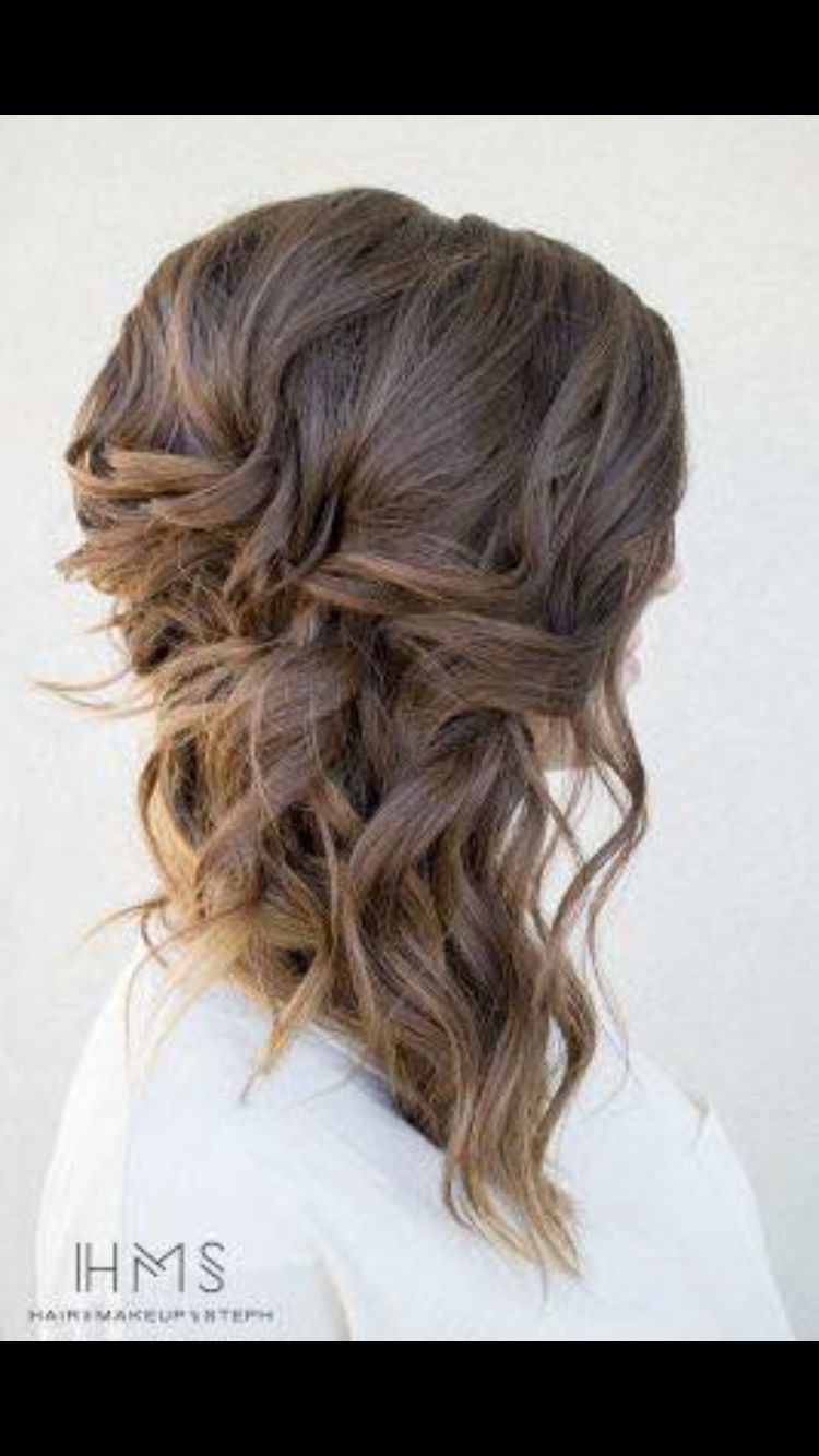 Pin by kelly wilding on wedding hair ideas pinterest