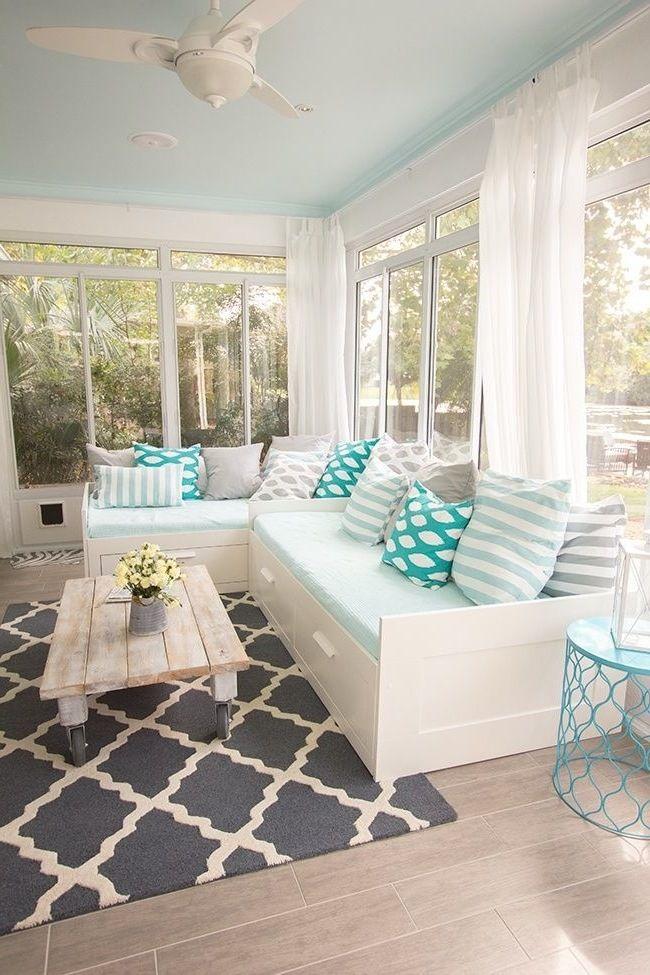 wohnzimmer refresh 68 hacks um fr hling ins wohnzimmer zu bringen wohnzimmer ideen living. Black Bedroom Furniture Sets. Home Design Ideas
