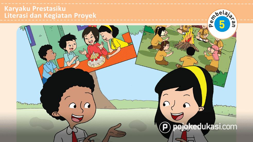 Lengkap Kunci Jawaban Buku Siswa Tema 7 Peristiwa Dalam Kehidupan Kelas 5 Halaman 212 213 Kegiatan Proyek Dan Literasi Literasi Buku Kurikulum