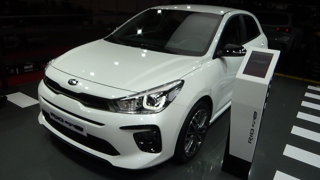 The Kia Rio 2019 Spy Shoot Cars Review 2019 Kia Rio Kia Rio
