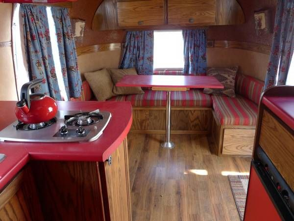 Airstream RV Craigslist Classifieds - Used Trailers