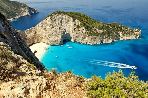 15 Amazing Photos of Greece You'll Never Forget