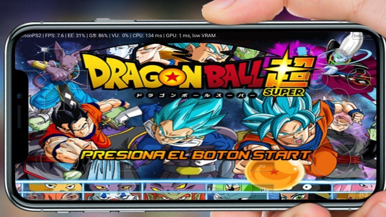 New Dragon Ball Z Budokai Tenkaichi 3 Extreme Mod Iso Download Ps2
