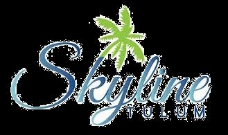 A Symbol Of Trust And Authenticity In Riviera Maya Skyline Tulum Skyline Tulum Looking For Apartments Beach Properties Tulum