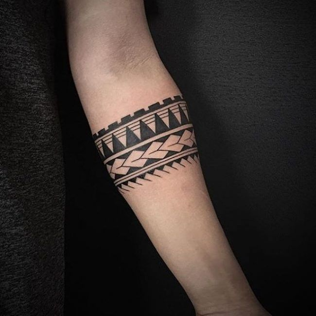 armband tattoos samoan maori polynesian flash. Black Bedroom Furniture Sets. Home Design Ideas
