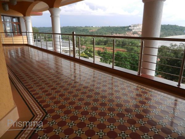 balcony floor tiles design images - Google Search | Ideas ...