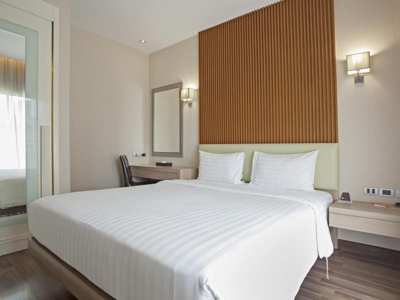 Hotels In Dao Phu Quoc