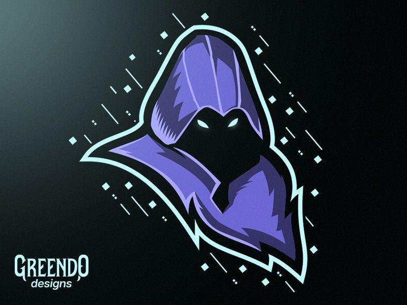 Valorant Omen Anime Wallpaper Team Logo Design Gaming Wallpapers